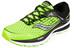 saucony Triumph ISO 2 juoksukengät , vihreä